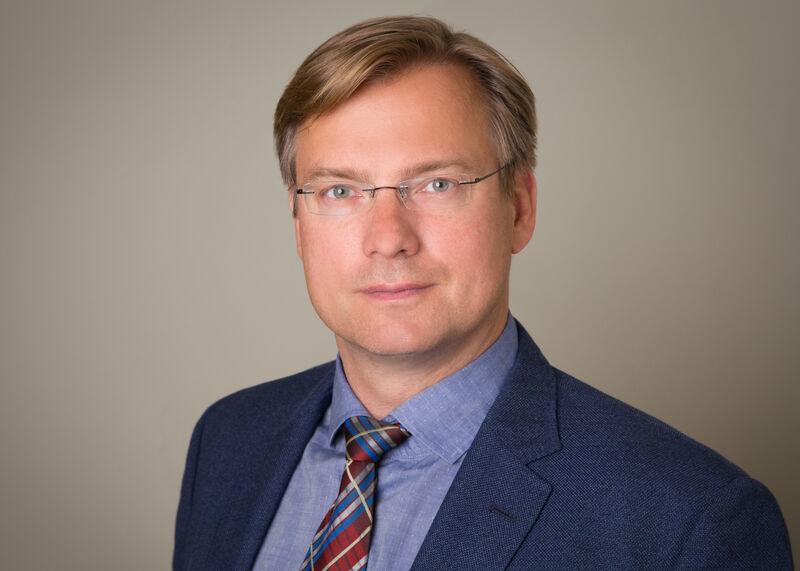 Victor Matthesius, FSG-Geschäftsführer